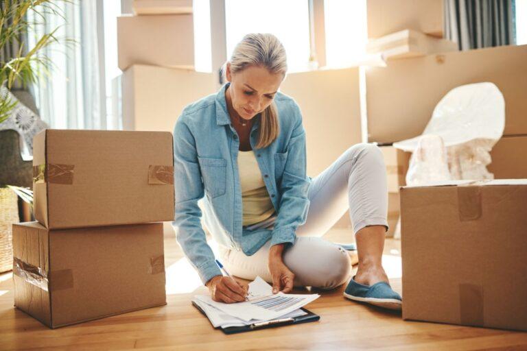 residental moving