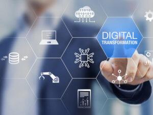 Digital Transformation solutions