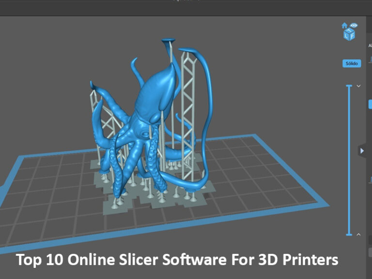 online slicer 3D